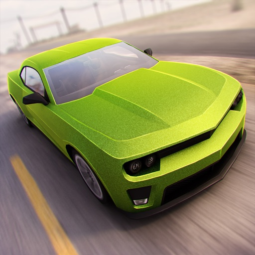 Real Sport Car Racing Game | лучший авто гонка симулятор oнлайн PRO