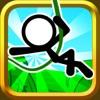 飞跃丛林-不用流量也能玩,免费离线版!