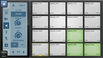 BeatMaker 2 screenshot1