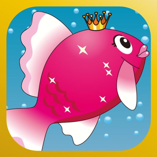 Princess Fish iOS App