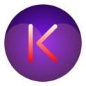 Kardia - Anti-Stress Breath Pacer icon