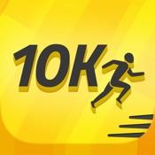 10K Runner: Null-5K-10K. Laufen 10km trainer