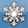 Snow Day Calculator Icon