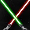 Laser Sword App