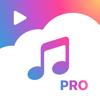 Cloud Music Player - Pro
