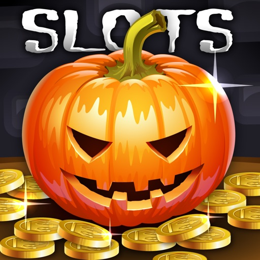 Haunted Halloween Slots : Hit the Jackpot with Free Lucky Casino Slot Machine Game iOS App