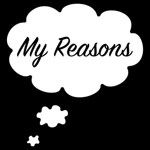 My Reasons - Habit Builder