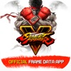 Street Fighter V Official Frame Data App