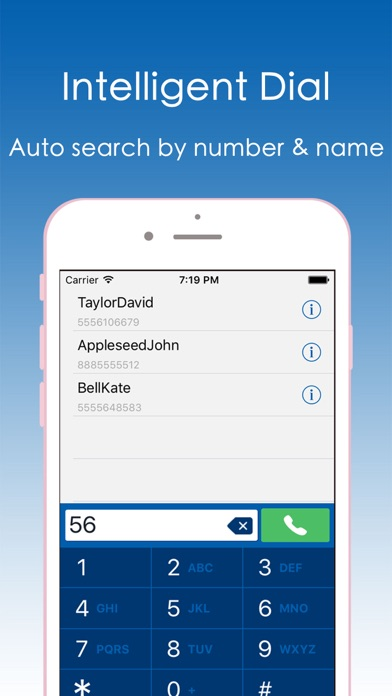 Contacts managegroup message delete duplicate on the app store iphone screenshot 4 ccuart Image collections