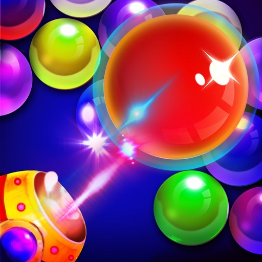 Bubble Bobble Shooter-Classic Arcade Match Game