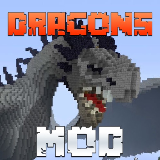 Dragon Mounts Mod Guide For Minecraft PC Edition Bei Tapgang LLC - Minecraft dragon spiele