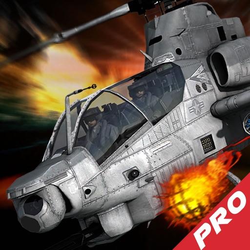 Great Race Gunship Pro - Addictive Adrenaline Champion iOS App