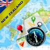 ニュージーランド - オフライン地図&GPSナビゲータ