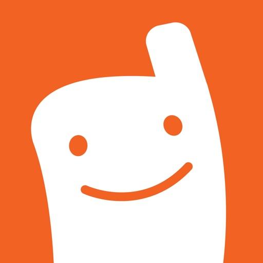 Voxer- Mach Dein iPhone zum Walkie-Talkie
