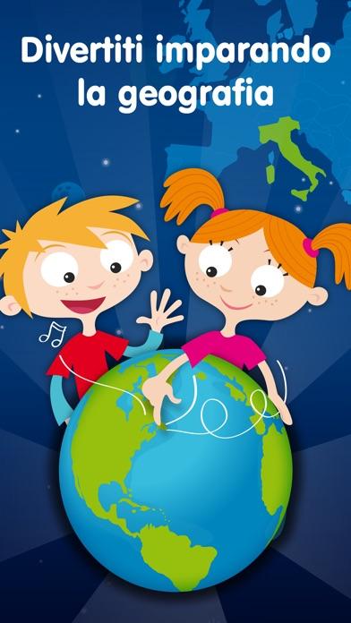 Preferenza Geografia Per Bambini QB11 » Regardsdefemmes EE56