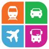KelBillet –  train, bus, covoiturage, avion