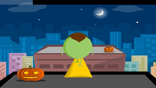 Foolz: Fear of Halloween on the App Store