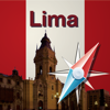 Lima Mapa