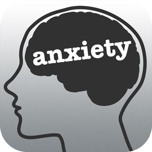 Anxiety Self Test iOS App