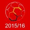 Немецкий Футбол 2015-2016 - Мобильный Матч Центр
