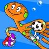 Olly Plays Football