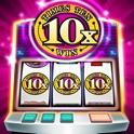 Viva Slots Las Vegas - Free Classic Casino Games icon
