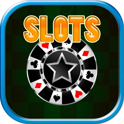 Incredible SloTs - Black Star Casino iOS App