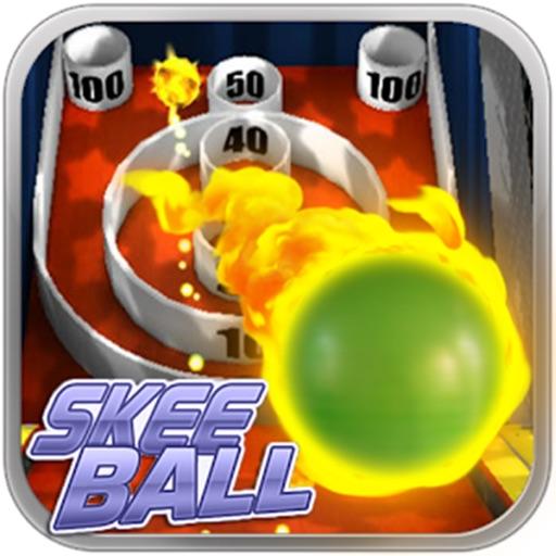 Real Skee Ball iOS App