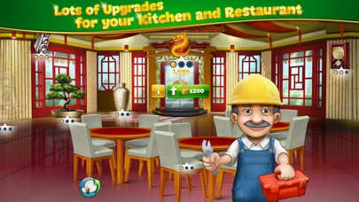 download Cooking Fever appstore review