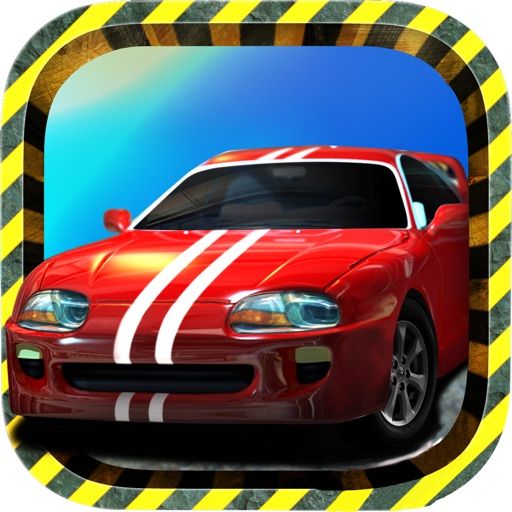 Road Rush - Xtreme Bumpy Dash! iOS App