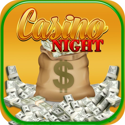 Big Rewards Night: Free Slots & Casino iOS App