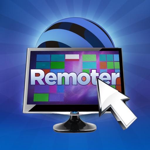 手机远程控制器:Remoter Pro (VNC, SSH & RDP)