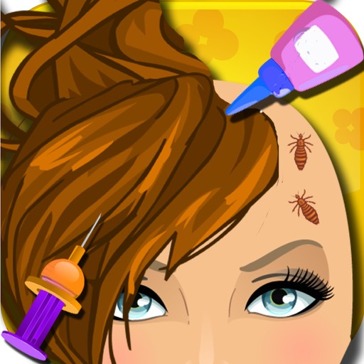 Hair Doctor – Make over & Dress up Salon for Kids iOS App