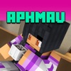 Best Aphmau Skins for Minecraft PE & PC Edition