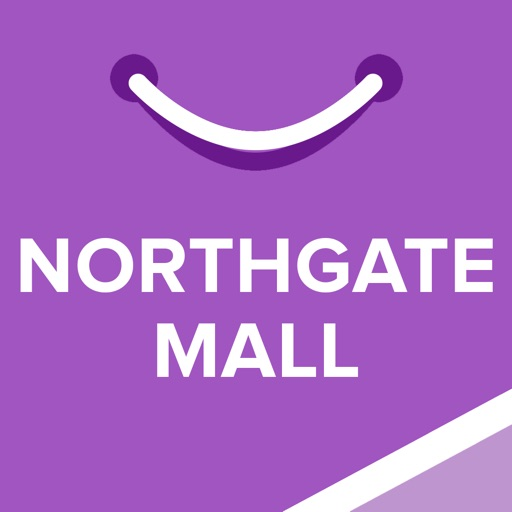 Northgate Mall, powered by Malltip iOS App