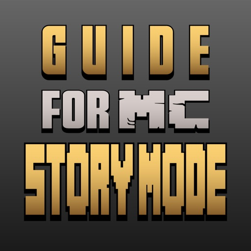 Guide for Minecraft: Story mode iOS App