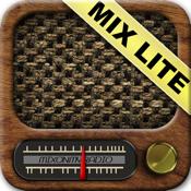 MixOnMyRadio Lite - Mix On My Radio Lite - MixnMyRadio Lite icon