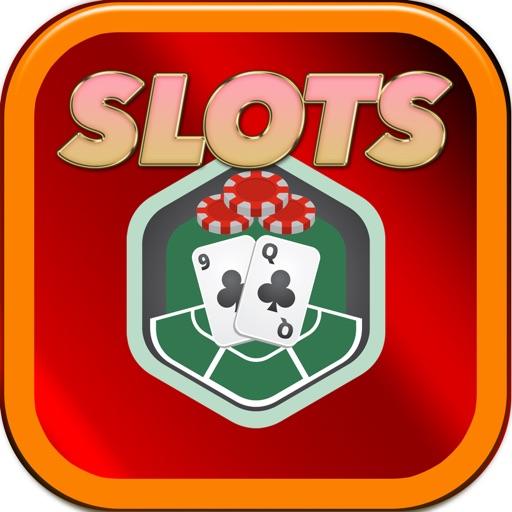 Viva La Slots Evolution - Free Casino iOS App