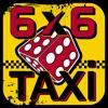6x6 Taxi Rendelés