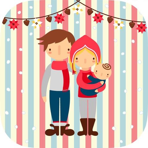 Future Baby Generator - look like make your baby iOS App