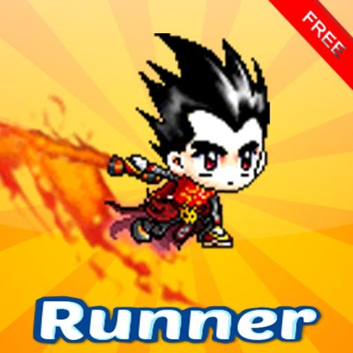 Maple Runner ABC iOS App