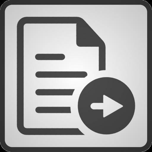 Datamate Text Parser Lite Mac OS X