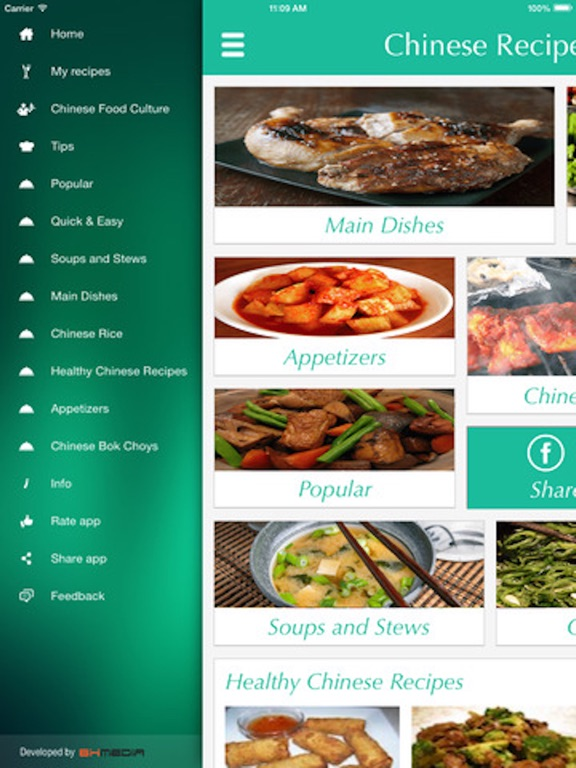 App shopper chinese food recipes best cooking tips ideas food whats new forumfinder Images