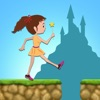Cute Princess Kingdom Race Pro