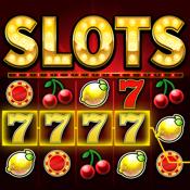 DOUBLEUP Slots - Free Slot Machines Casino icon