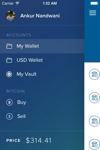 Coinbase - Buy Bitcoin & more screenshot 1