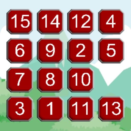 Numbers Go iOS App