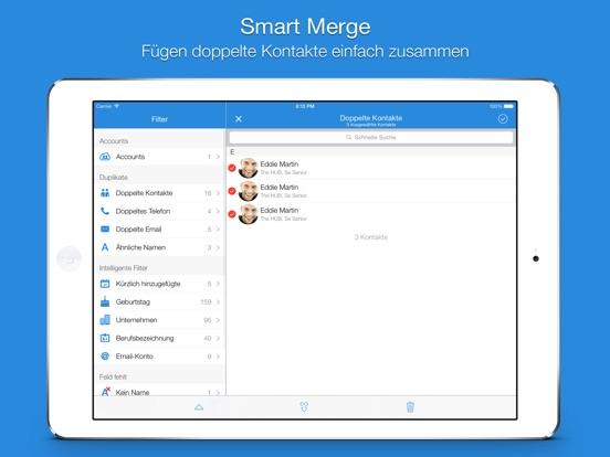 Smart Merge Pro Screenshot