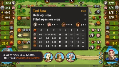 Agricola All Creatures 2p Screenshots