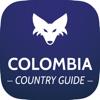 Colombia - guía de viaje y mapas offline